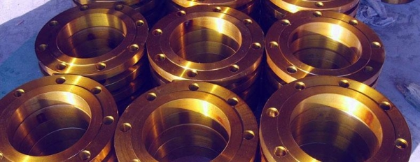 Cheap Copper Nickel Flanges for sale