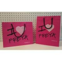 Buy cheap Pink Paper Bags Wholesale from wholesalers