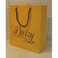 Buy cheap Boutique Paper Bags Wholesale from wholesalers
