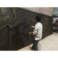 Best Copper Relief Bronze Sculpture wholesale