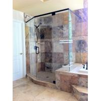 Best Shower Enclosures Frameless Header Unit wholesale
