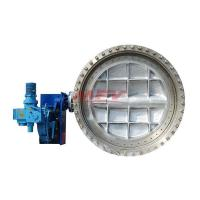 Best Electric high temperature butterfly valve wholesale