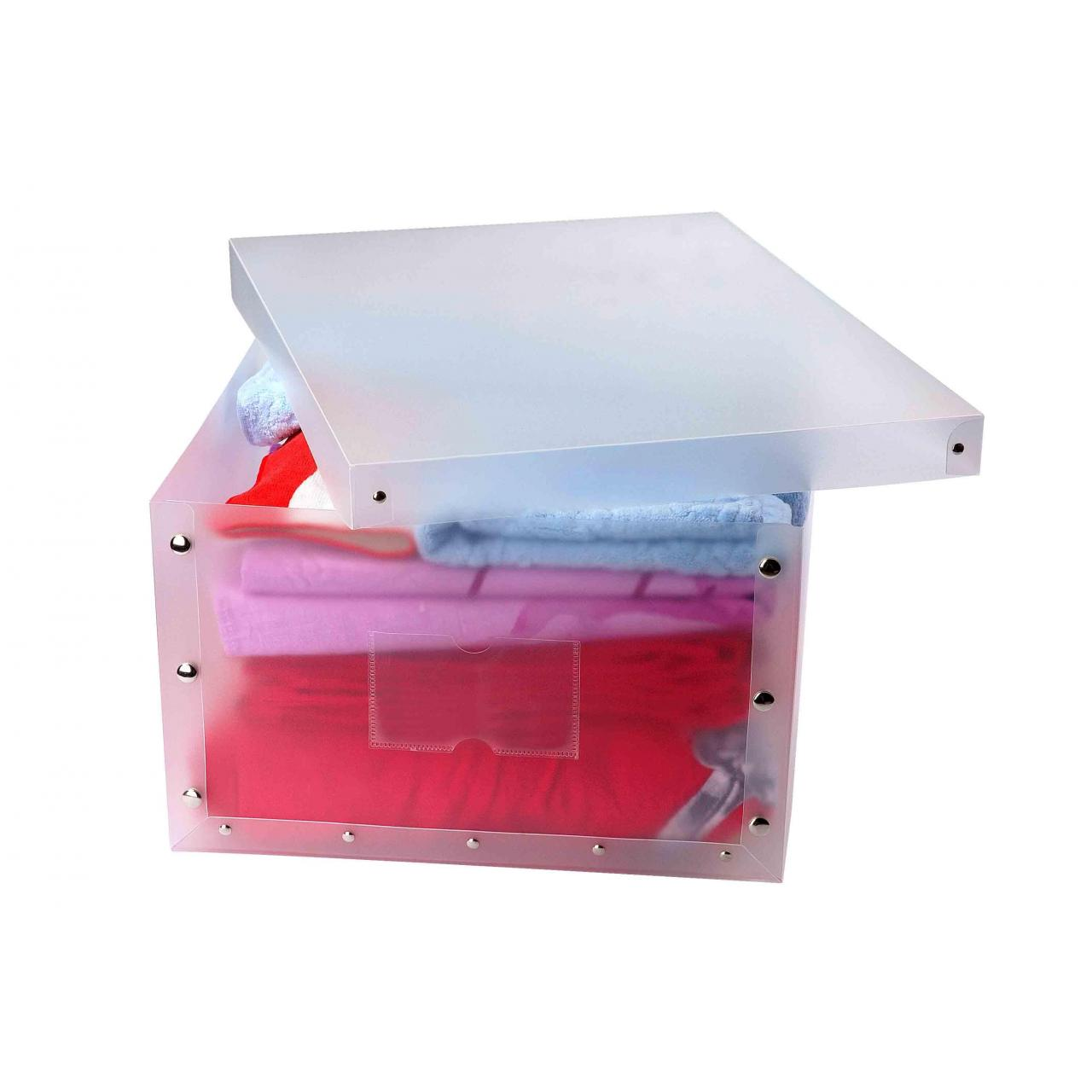 Buy cheap OET-S-10 PP storage boxes from wholesalers