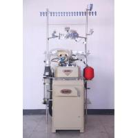 Best Select terry sock knitting machine wholesale