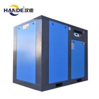 Best Lubricated Lubrication Style And New Condition Screw Air Compressor wholesale