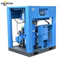Best 50HP 37Kw Air Cooling Direct Driven Screw Air Compressor For Industrial Equipment wholesale