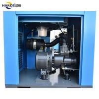 Best General Industrial Equipment 35kw Screw Air Compressor wholesale