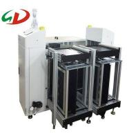 Best Competitive Automatic SMT NG OK unloader for SMT Electronic Assembling system AOI wholesale