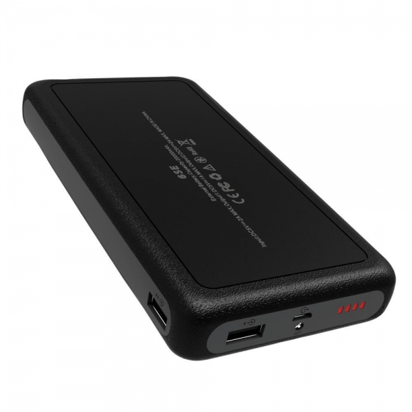 China Power Bank HSW-6SE-BK-BVP