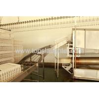 Best Poultry processing equipment Cage Washer (Muslin) wholesale