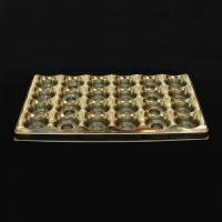 Buy cheap Food Containers & Trays Chocolate tray from wholesalers