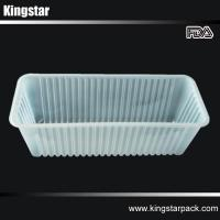 Buy cheap Food Containers & Trays Chips & Buscuit Plastic Tray from wholesalers