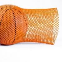 "Best NG3061 - 4"" to 5""Orange Vexar Workgrade Sleeves350-ft Roll Length wholesale"