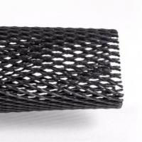 "Best NG3036 - 1-1/2"" to 2""Black Vexar Workgrade Sleeves180-ft Roll Length wholesale"