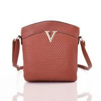 Buy cheap Quilted Texture Honey Crossbody Bag Wholesale Women Bag from wholesalers