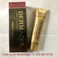 Buy cheap Original Dermacol High Cover Makeup Foundation Waterproof SPF 30 from wholesalers