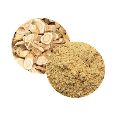China Organic Astragalus Root Powder