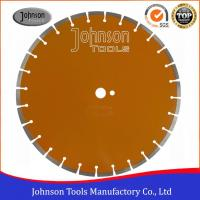 Best 400mm Circular saw concrete blade for cutting concrete Concrete Saw Blade wholesale