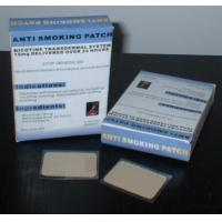 Quality Quit Smoking Patch wholesale