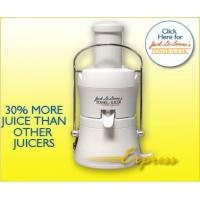how to clean jack lalanne power juicer express