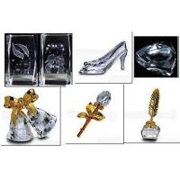 Quality Crystal Decorations wholesale