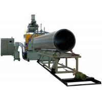 Quality LARGE CALIBER HOLLOW WALL TWINE PIPE PRODUCTION LINE wholesale