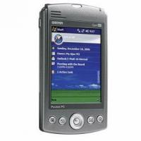 Quality Garmin Ique M3 Pocket PC Integrated with GPS wholesale