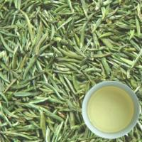 Quality Double Dragon Green Sword Tea wholesale