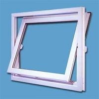 Quality PVC Mid-Spin Window wholesale